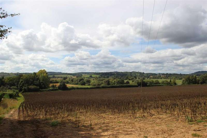 Land Commercial for sale in Fownhope, Fownhope, Herefordshire
