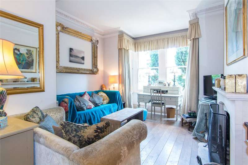 5 Bedrooms Terraced House for sale in Earlsfield Road, Wandsworth, London, SW18