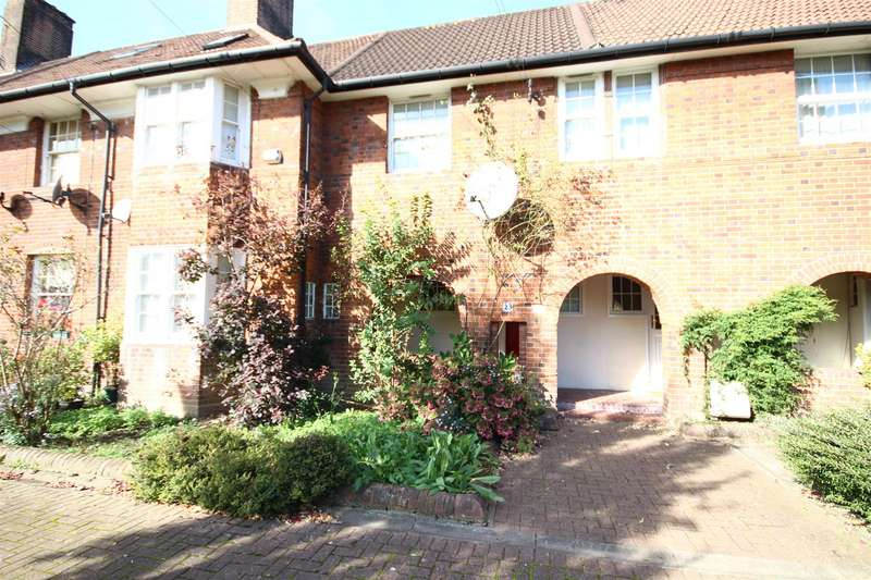 3 Bedrooms House for sale in Foliot Street, London