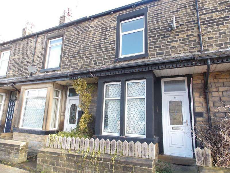 3 Bedrooms House for rent in 8 PEVERIL MOUNT, ECCLESHILL, BRADFORD BD2 3JY