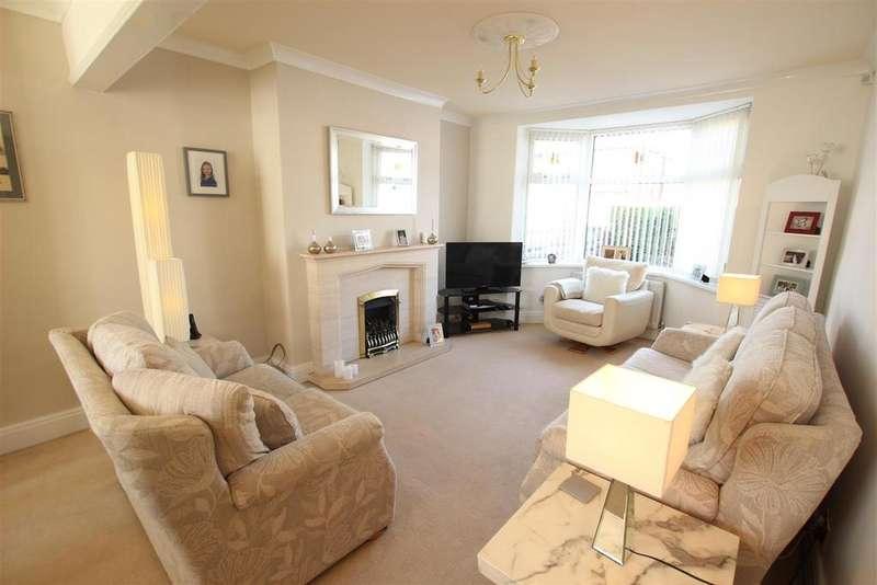3 Bedrooms Semi Detached House for sale in Park Lane, Darlington