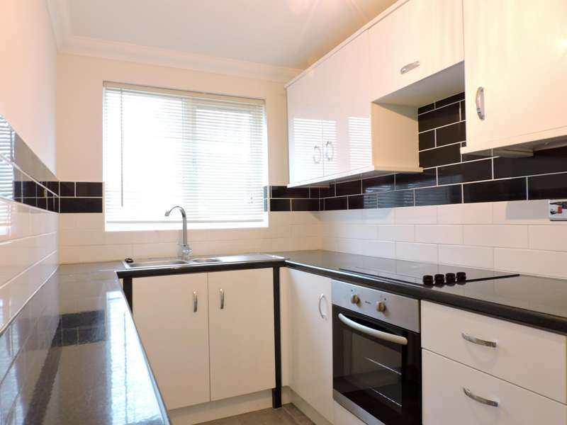 1 Bedroom Flat for rent in Wagtail Way, Fareham