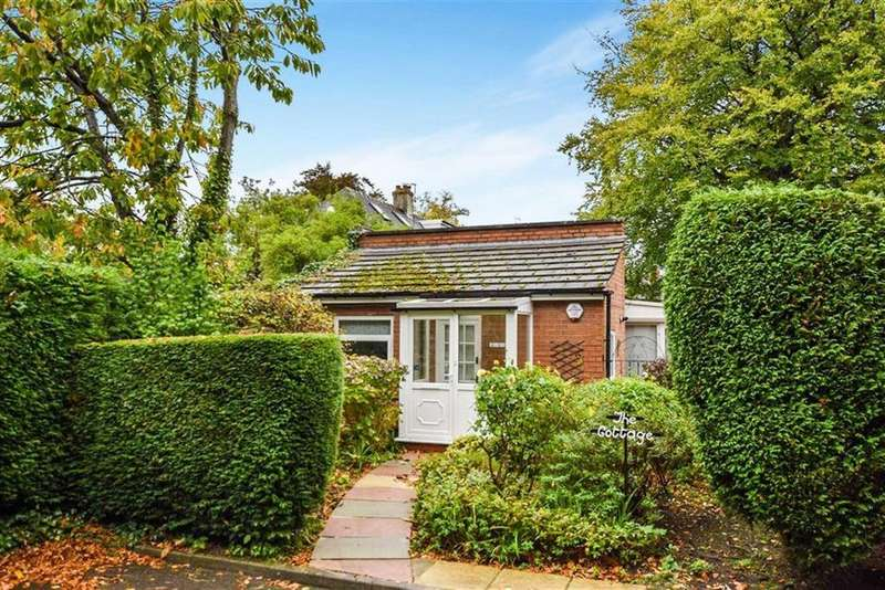 1 Bedroom Detached Bungalow for sale in Massey House, Sale, M33