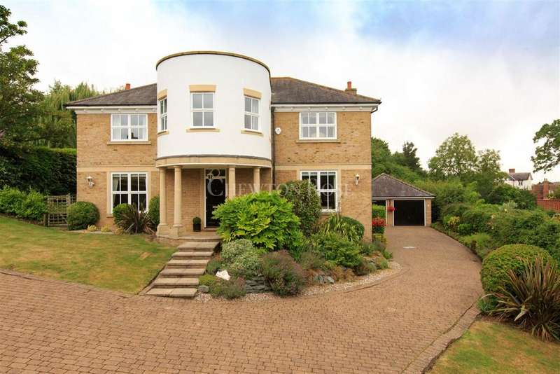 5 Bedrooms Detached House for sale in Maldon