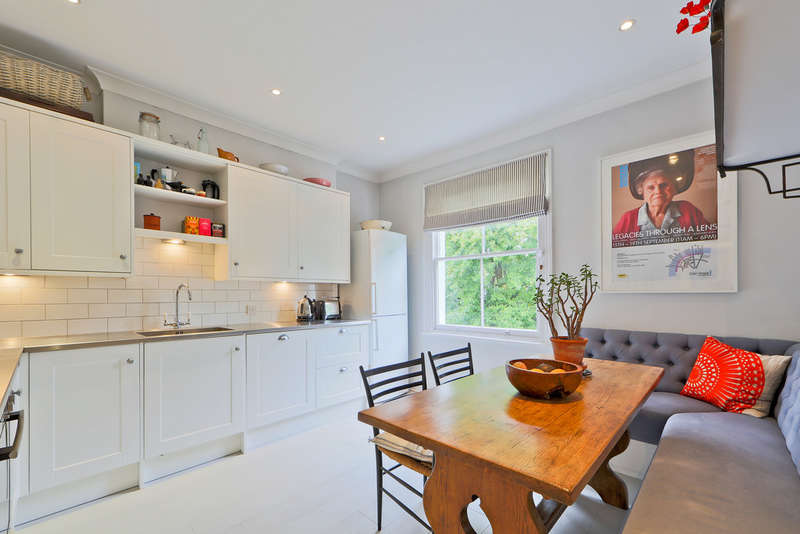 2 Bedrooms Flat for sale in Highbury Hill, N5 1SX