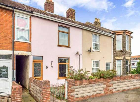 3 Bedrooms Terraced House for sale in Bridge Road, Great Yarmouth, Norfolk, NR30 1JU