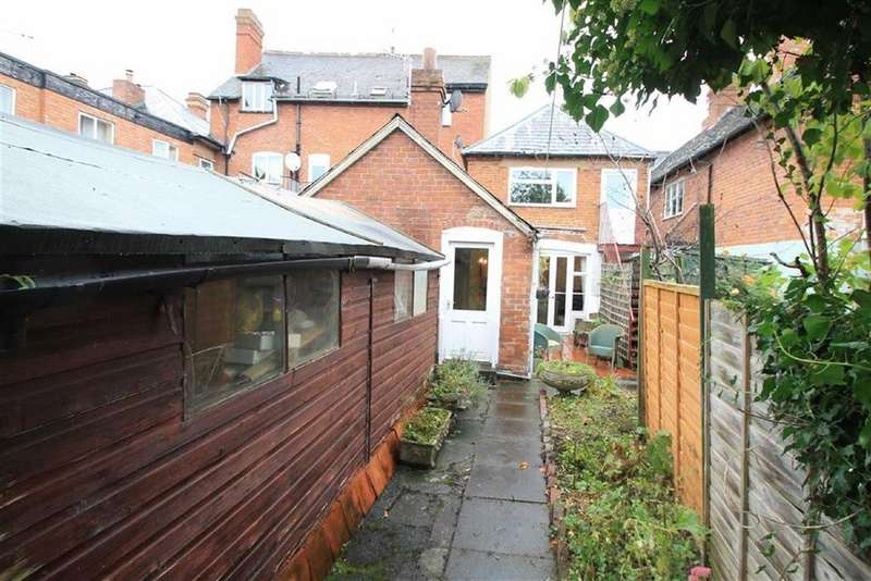 1 Bedroom Flat for sale in Teme Street, Tenbury Wells