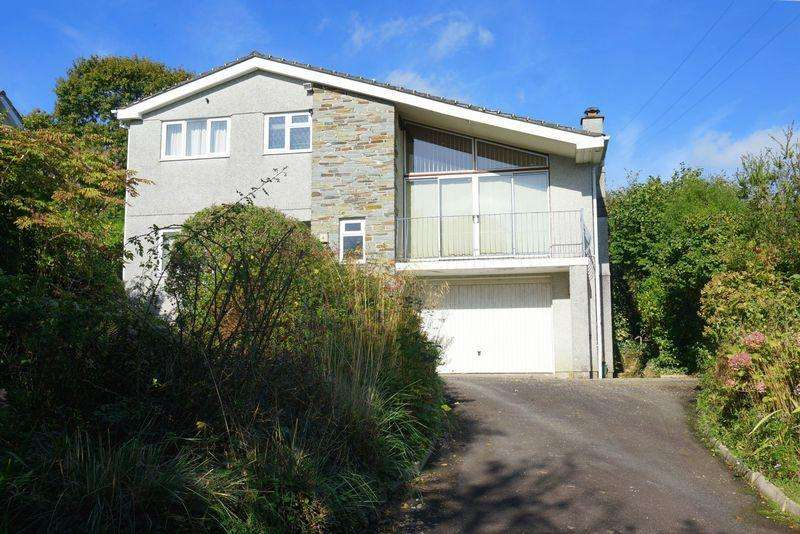 4 Bedrooms Detached House for sale in Johnson Park, Calstock