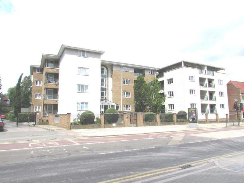 2 Bedrooms Apartment Flat for sale in Imperial Court, Empire Way, Wembley HA9