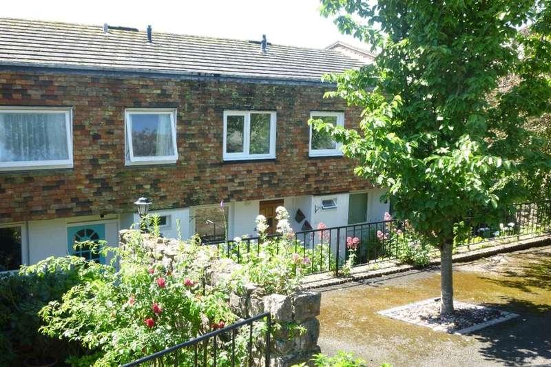 3 Bedrooms Terraced House for rent in The Dene Hillside Street, Hythe, CT21