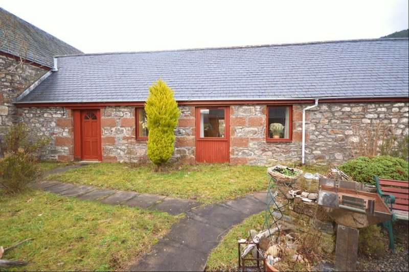 2 Bedrooms Property for sale in Kerrowdown Mill, Drumnadrochit, Inverness, IV63