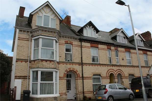 3 Bedrooms End Of Terrace House for sale in Allen Bank, Barnstaple, Devon