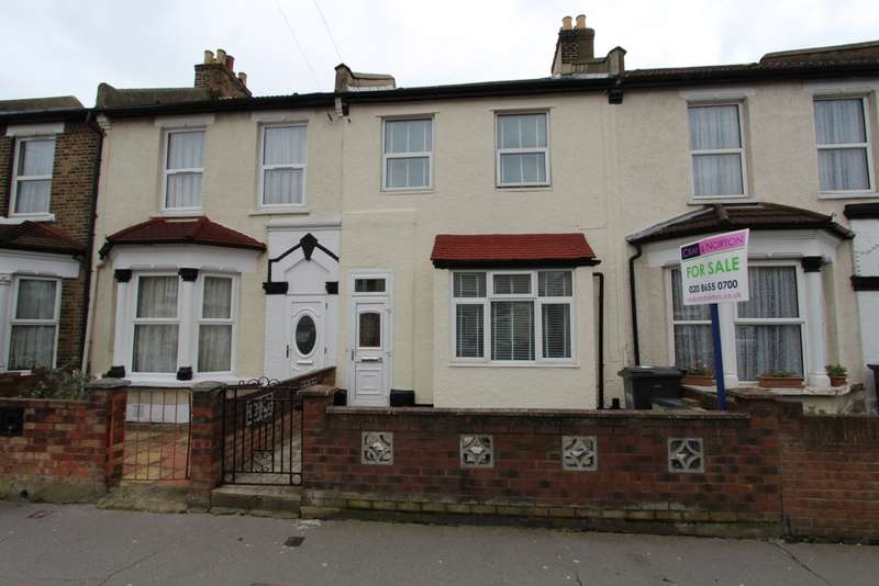 3 Bedrooms House for sale in Carmichael Road, London, SE25