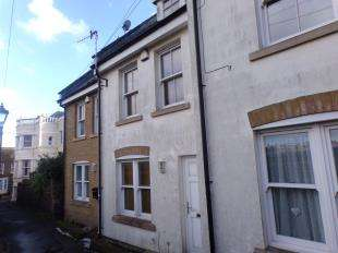 2 Bedrooms Terraced House for sale in Ivy Lane, Ramsgate, Kent