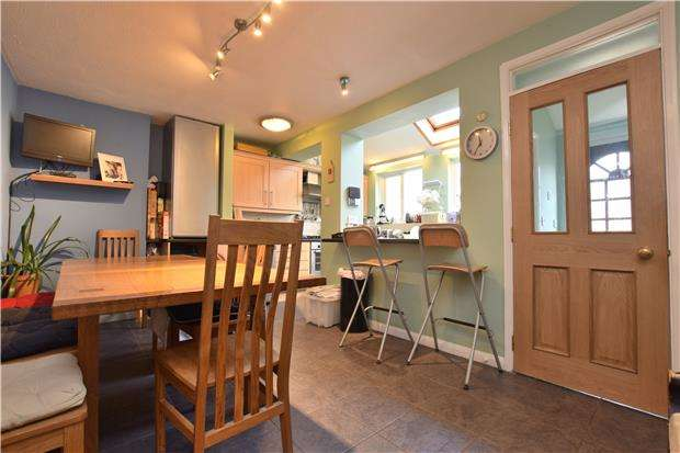 4 Bedrooms Terraced House for sale in Freelands Road, Oxford, OX4 4BT