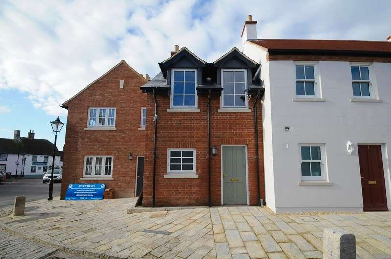 1 Bedroom Town House for sale in St. Johns Hill, Wareham