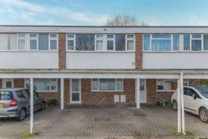 3 Bedrooms Terraced House for sale in Winn Road, Southampton, Hampshire