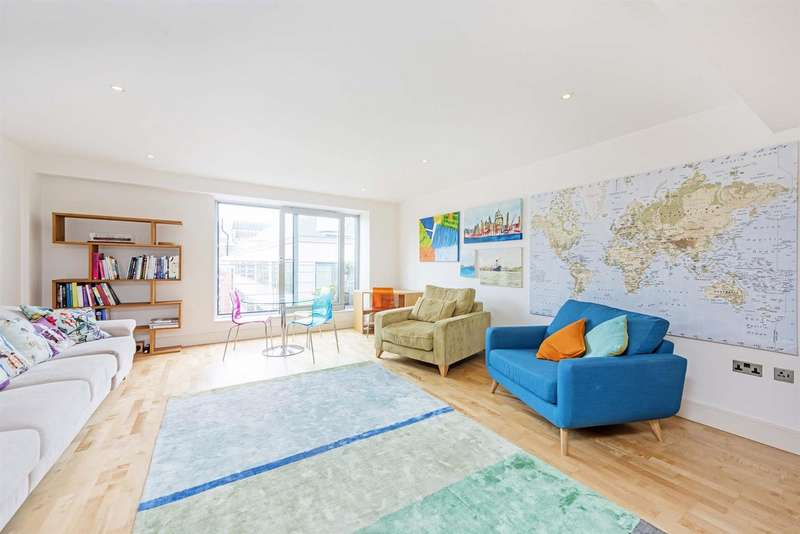 2 Bedrooms Flat for sale in Bentinck House, New Palace Place, 34 Monck Street, Westminster, London SW1P