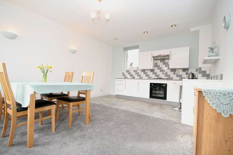 3 Bedrooms Mews House for sale in Marlborough Road, Southport, PR9 0RA