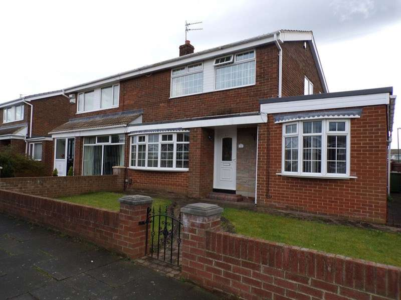 4 Bedrooms Property for sale in Chester Way, Fellgate , Jarrow, Tyne and Wear, NE32 4TJ