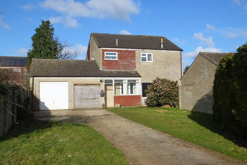4 Bedrooms Detached House for sale in Sherston