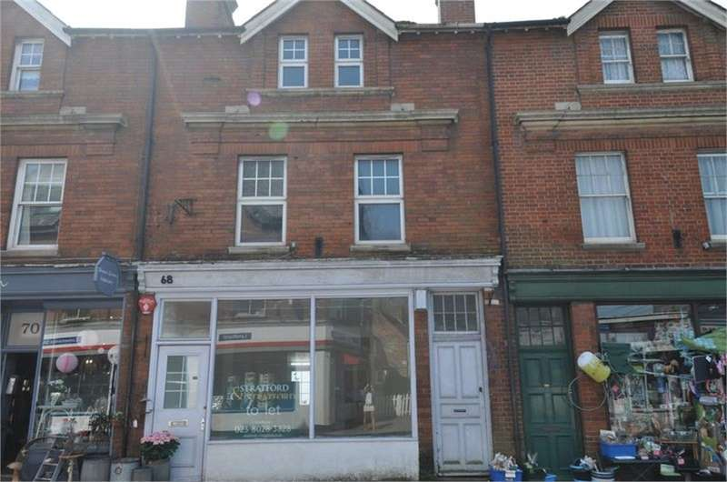 Commercial Property for sale in High Street, Lyndhurst, Lyndhurst, SO43