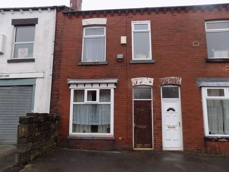 3 Bedrooms Terraced House for sale in Mornington Road, Bolton, BL1