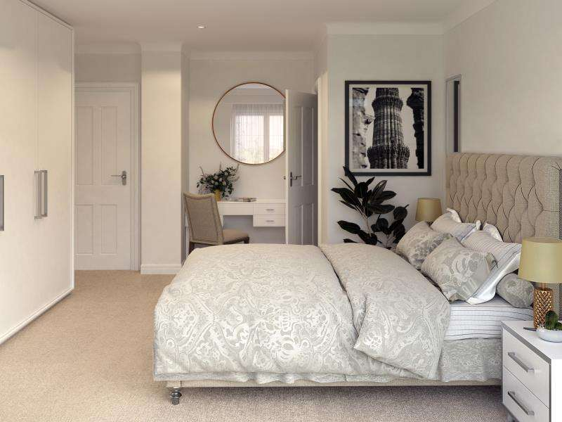 1 Bedroom Apartment Flat for sale in Flat 1 George Lane Apartments
