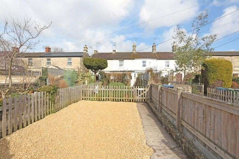 2 Bedrooms Property for sale in Priory Street, Corsham