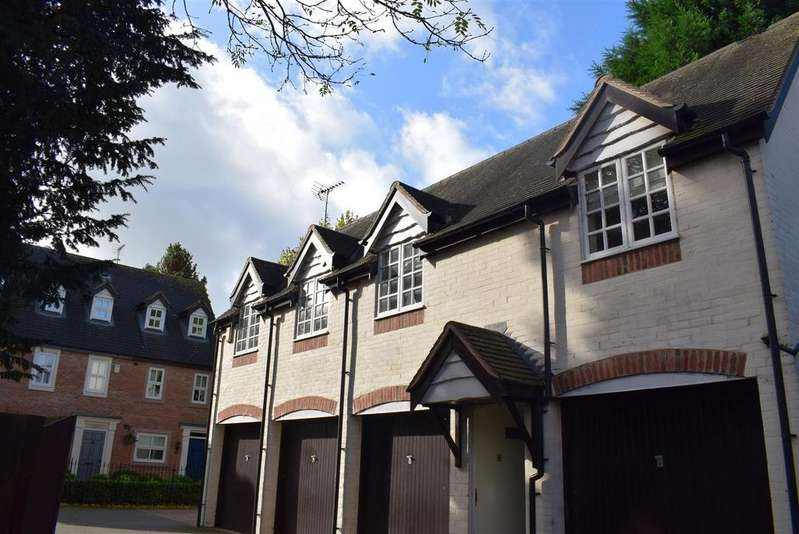 2 Bedrooms Apartment Flat for rent in The Croft, Henley-in-Arden