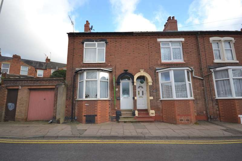 3 Bedrooms Property for sale in St. Andrews Road, Semilong, Northampton, NN1