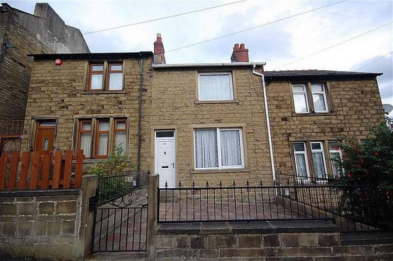 2 Bedrooms Terraced House for sale in North Street, Lockwood, Huddersfield, HD1