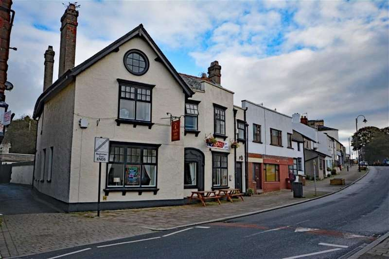 Commercial Property for sale in Market Street, Dalton In Furness, Cumbria