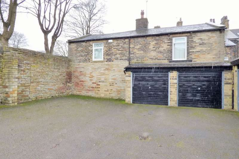 1 Bedroom Detached Bungalow for sale in Chapel Mews Chapel Lane, Allerton, Bradford, BD15