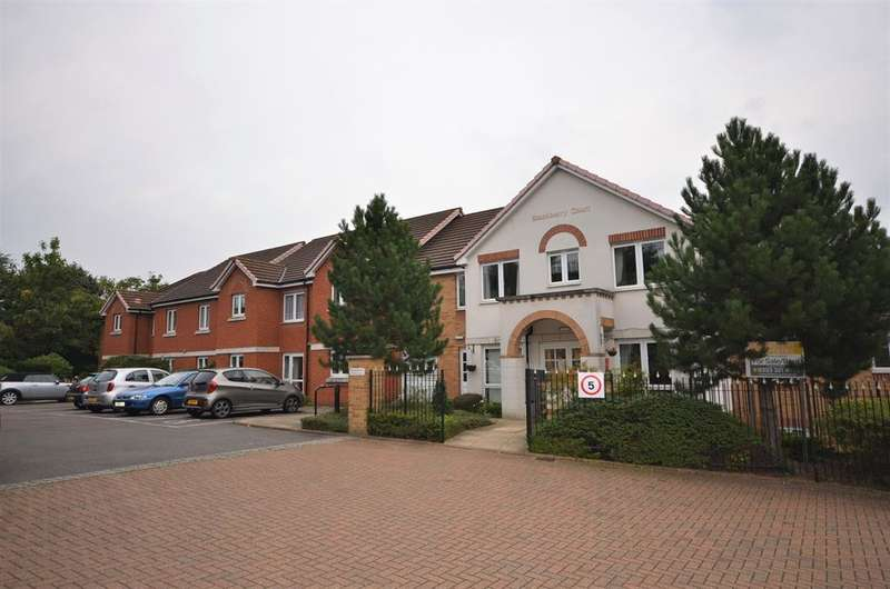 2 Bedrooms Retirement Property for sale in Blackberry Court, Preston Road, Harrow, Middlesex, HA3