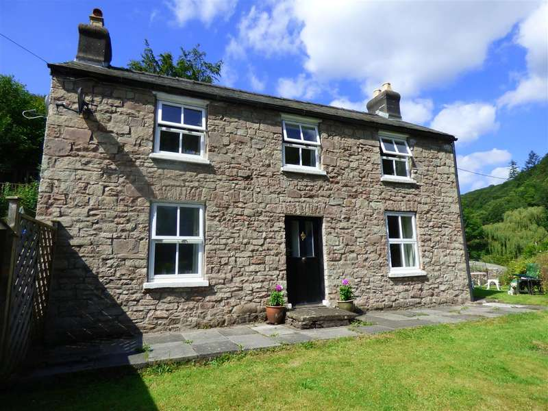 4 Bedrooms Detached House for rent in Beech House, Chapel Hill, Tintern, Chepstow