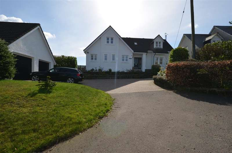 4 Bedrooms Detached House for rent in Fernbank, Powmill