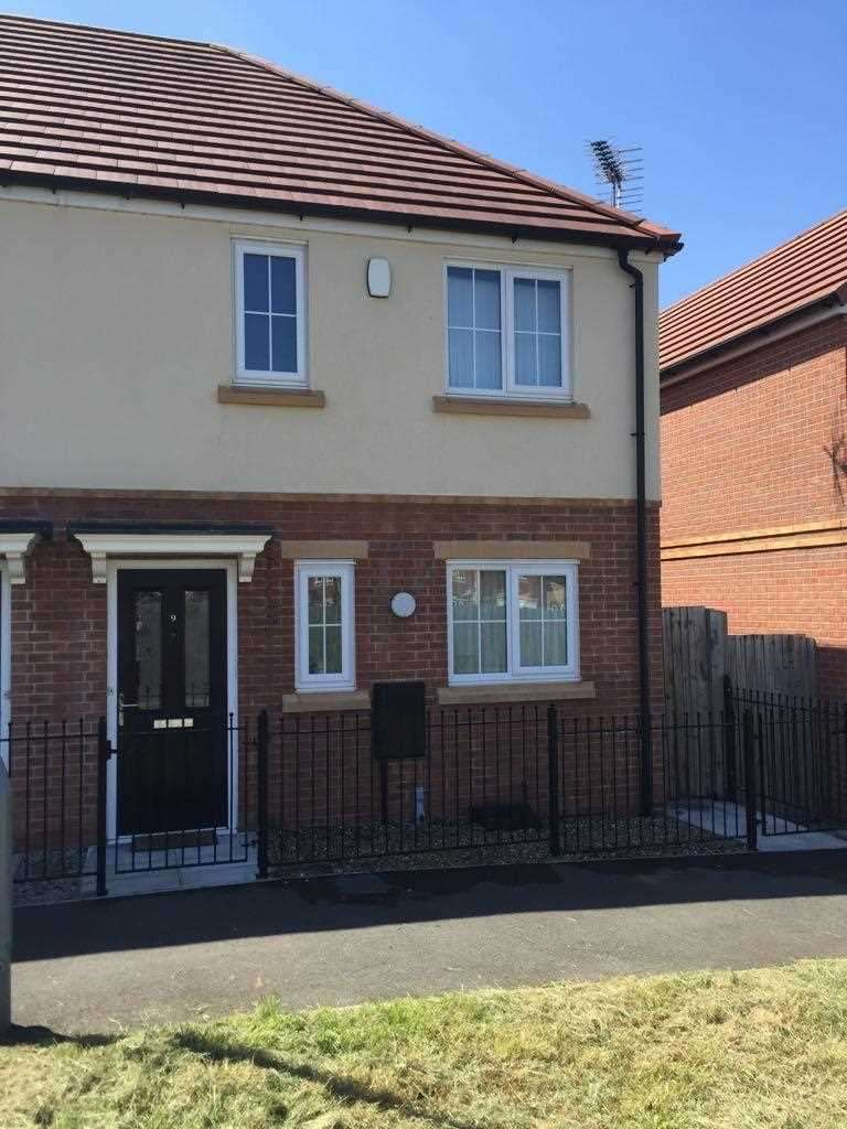 3 Bedrooms Semi Detached House for sale in Highfield Road, Huyton, Liverpool