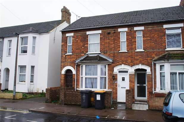 1 Bedroom Flat for sale in Victoria Road, Bedford