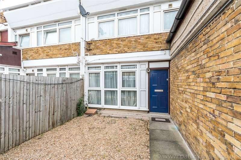 2 Bedrooms Maisonette Flat for sale in Flaxman Road, London, SE5