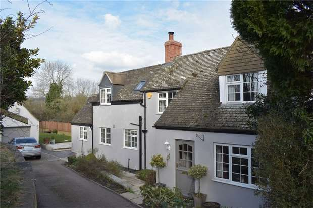 3 Bedrooms Detached House for sale in Back Lane, Beckford, Tewkesbury