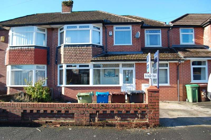 4 Bedrooms Property for sale in Ashton Crescent, Chadderton, Oldham, OL9
