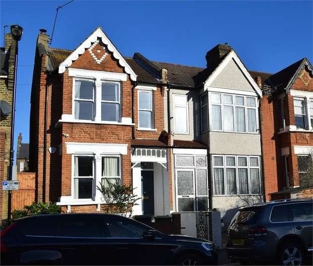4 Bedrooms Terraced House for sale in Colworth Road, London