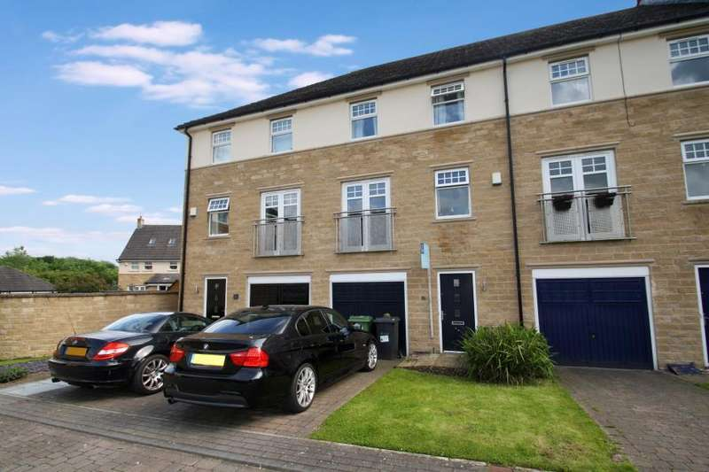 3 Bedrooms Town House for rent in KINGSDALE CLOSE MENSTON LS29 6QU