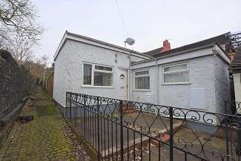 1 Bedroom Detached Bungalow for sale in The Bungalow, Rear of 289 London Road , Stoke-on-Trent, ST4 5AG