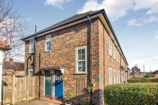1 Bedroom Maisonette Flat for sale in Dittisham Road, London