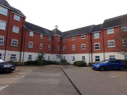 Parking Garage / Parking for sale in Old Station Road, Syston, Leicester, Leicestershire