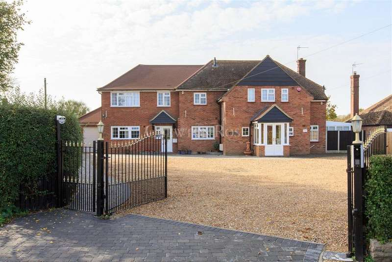 5 Bedrooms Detached House for sale in Brightlingsea
