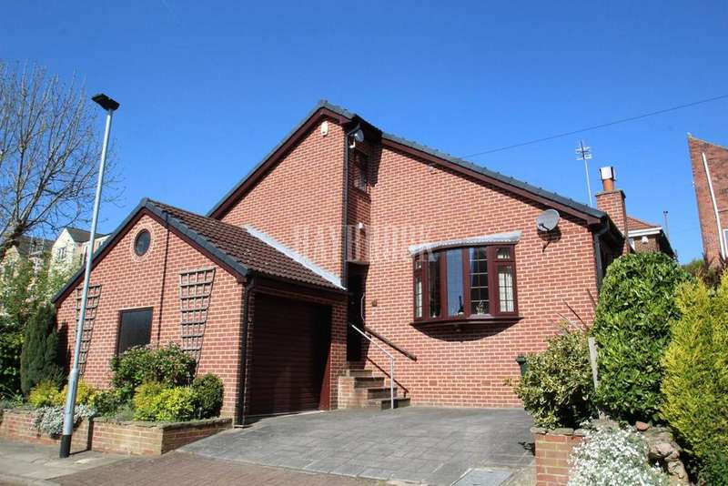 2 Bedrooms Bungalow for sale in Grattan Street, Kimberworth