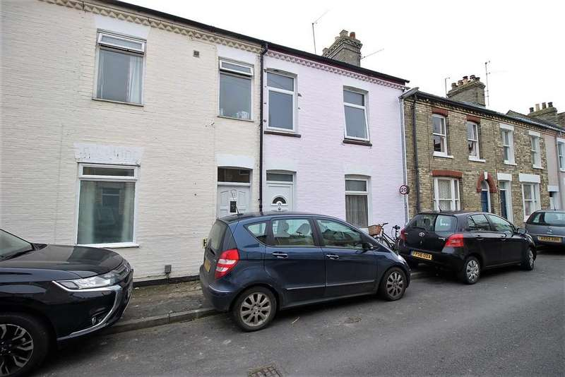 3 Bedrooms Terraced House for sale in Madras Road, Cambridge